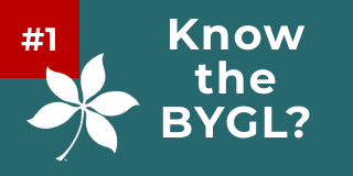 Do you know about the Buckeye Yard and Garden onLine Newsletter, better known as the BYGL?  That's Us!  Members of the B.E.H.T team write the timely articles found in the Buckeye Yard and Garden Line Newsletter.