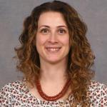 Image of Team Member Dr. Francesca Peduto Hand, Associate Professor